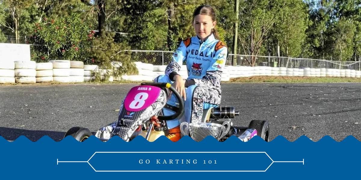 Go-Kart 101