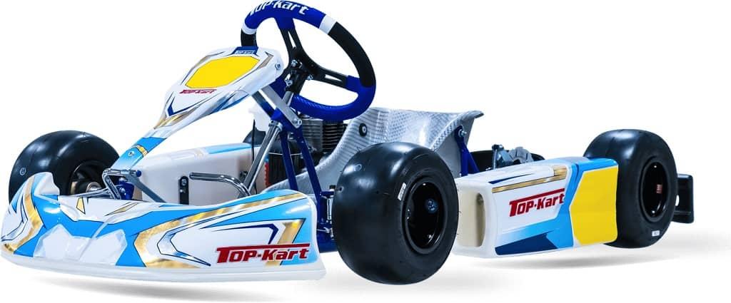 top kart chassis  go kart