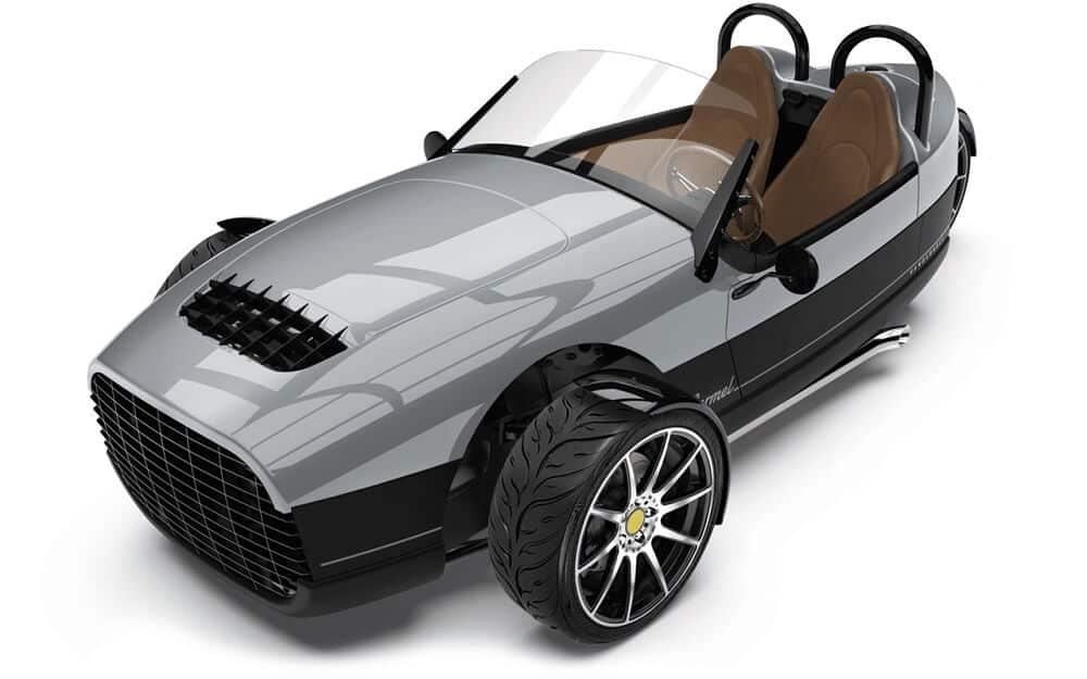 Vanderhall Carmel Roadster