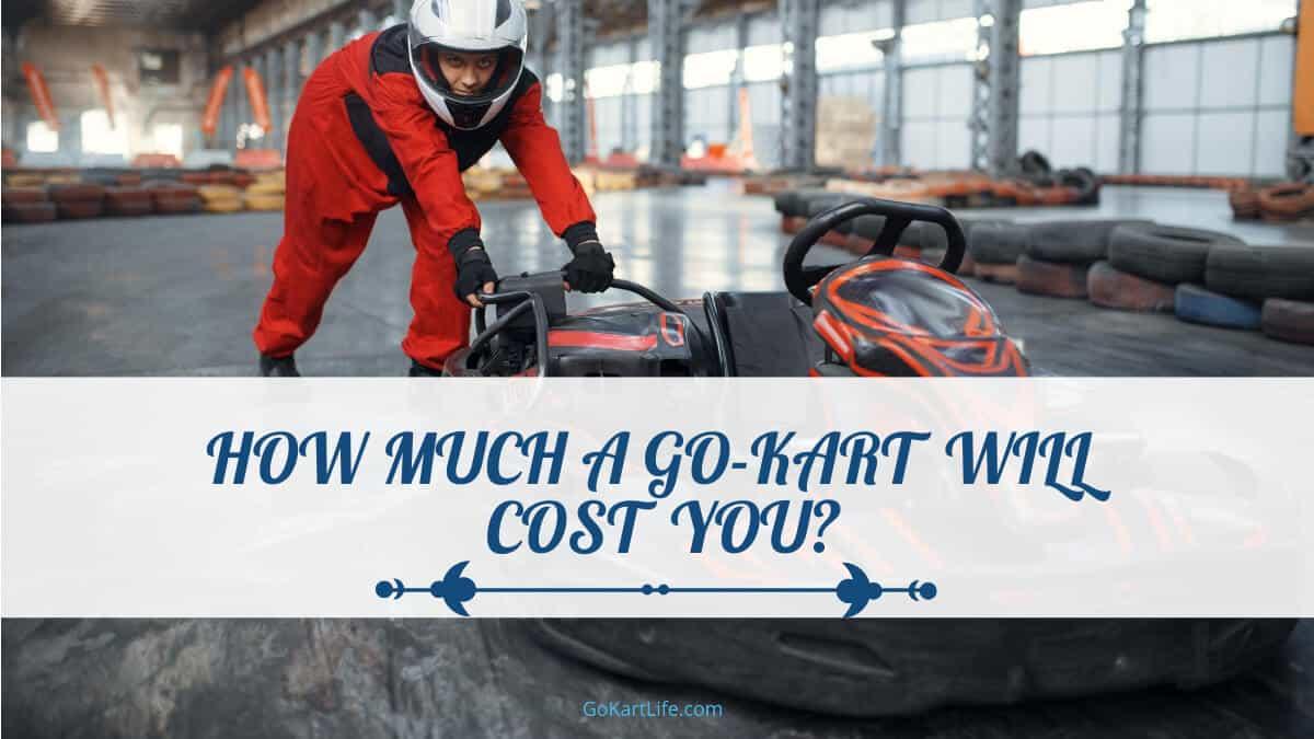 go-kart cost