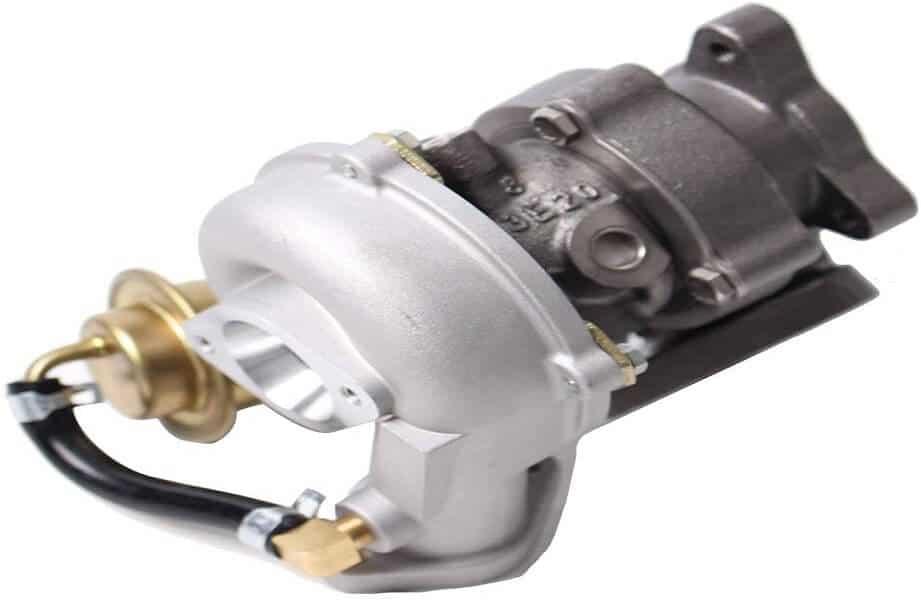 go-kart turbocharger