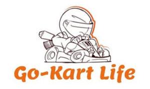 go-kart life logo